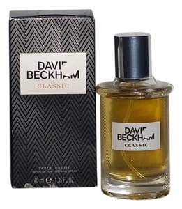 David Beckham Classic 1.35 fl oz for Men by David Beckham