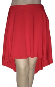 Annalee + Hope Skirt Red