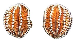 Boucher Gorgeous Fashion Clip On Earrings