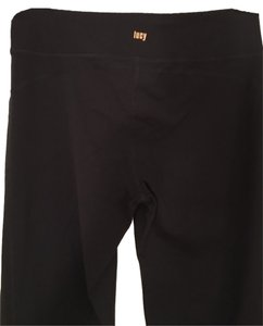 lucy LUCY Black Perfect Core Full-length pant