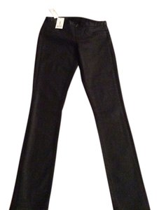 Helmut Lang Jeggings-Coated
