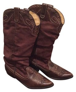 Wear.Ever. Brown Boots