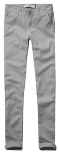 Abercrombie & Fitch Chino Skinny Chino Pants
