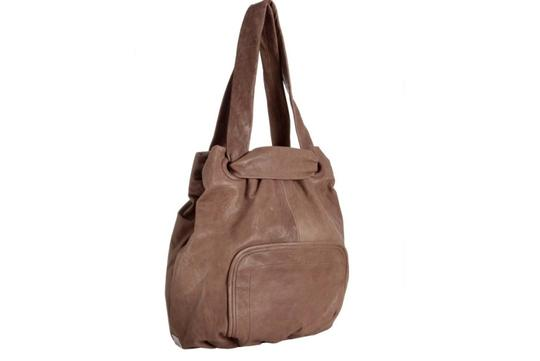 Kooba Tote in Taupe Image 0