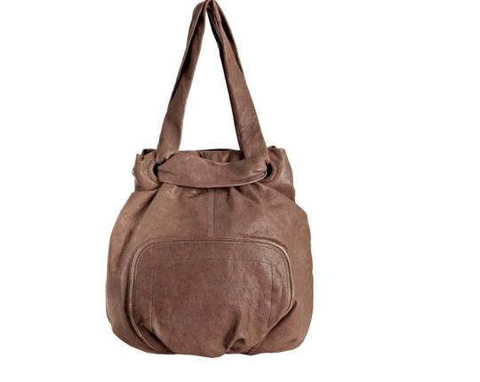 Kooba Tote in Taupe Image 1