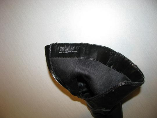 Fitzwell Black Boots Image 6