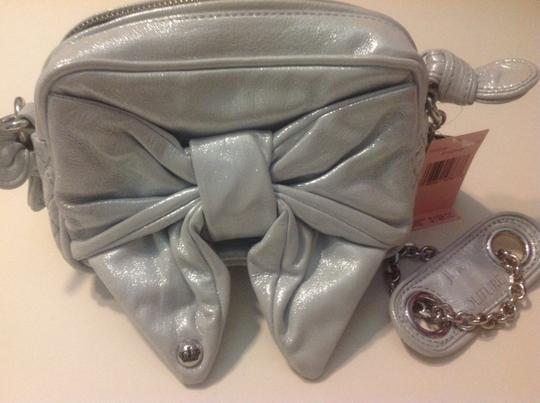 Juicy Couture New Bow Hand Purse Cross Body Bag