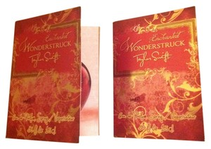 Taylor Swift 2 Taylor swift enchanted wonderstruck edp mini