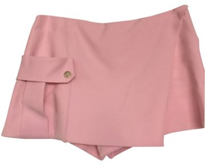 Versace Dress Shorts Pink