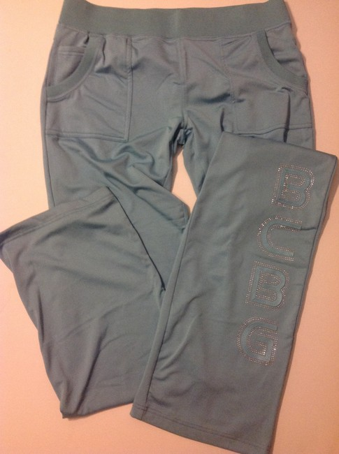 BCBGMAXAZRIA New Large Blue Comfy Bcbg Pants