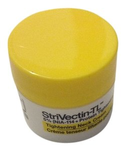 StriVectin Reserved for Annelle StriVectin -TL tightening neck cream travel size nwob 7ml