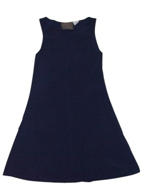Preload https://item4.tradesy.com/images/norma-kamali-navy-blue-mini-short-casual-dress-size-0-xs-88-0-0.jpg?width=400&height=650