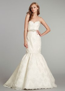 Tara Keely 2257 Wedding Dress
