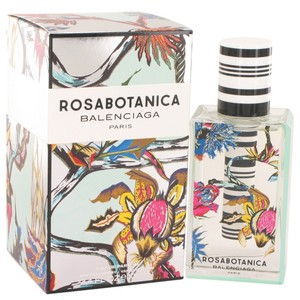 Balenciaga Rosabotanica Womens 3.4 oz 100 ml Eau De Parfum Spray