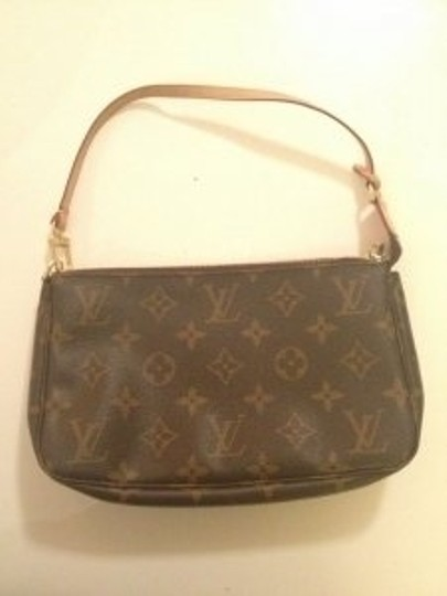 Preload https://item5.tradesy.com/images/louis-vuitton-wristlet-shoulder-brown-monogram-natural-cowhide-leather-baguette-8809-0-0.jpg?width=440&height=440