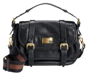 Marc by Marc Jacobs Limited Edition Satchel in Black