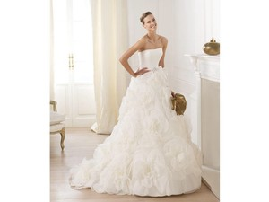 Pronovias Licia Wedding Dress
