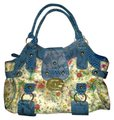 Other Floral Shoulder Bag