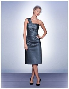 Bill Levkoff Grey Style 528 Dress