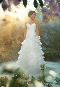 Alfred Angelo 224 Tiana Wedding Dress