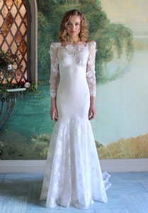 Claire Pettibone Romantique Maybelle Wedding Dress