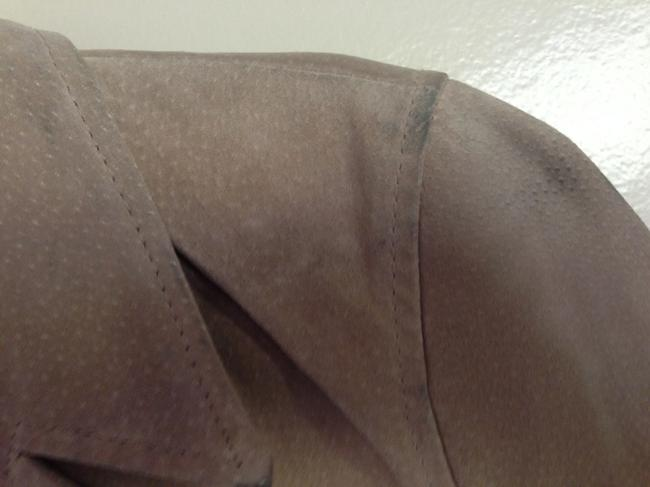 Wilsons Leather Light Brown Leather Jacket Image 1