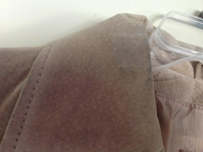 Wilsons Leather Light Brown Leather Jacket Image 2