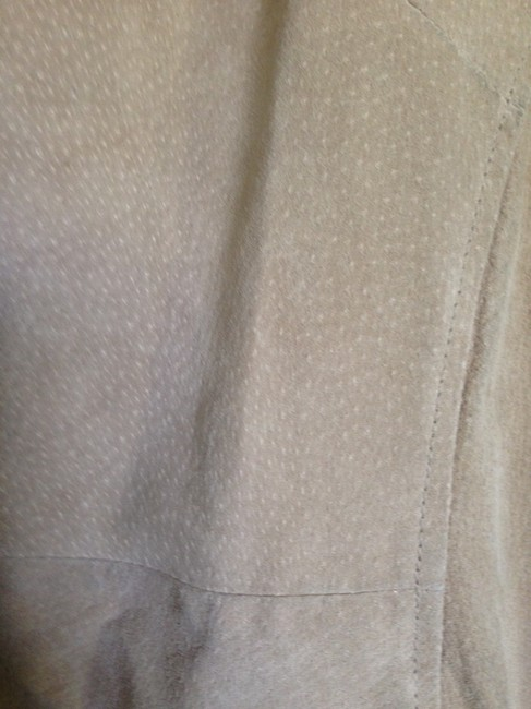 Wilsons Leather Light Brown Leather Jacket Image 3