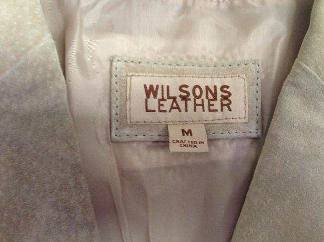 Wilsons Leather Light Brown Leather Jacket Image 4