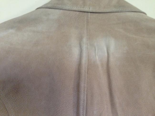 Wilsons Leather Light Brown Leather Jacket Image 7