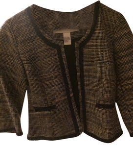 Doncaster Tweed Blazer, tags attached