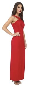 Calvin Klein Maxi Women Dress