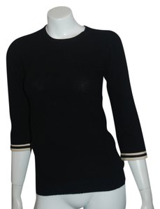 Balenciaga Knit Cardigan Sweater