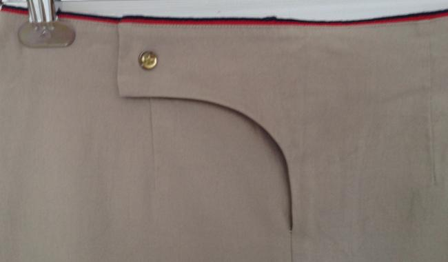 Tommy Hilfiger Skirt Tan Image 3