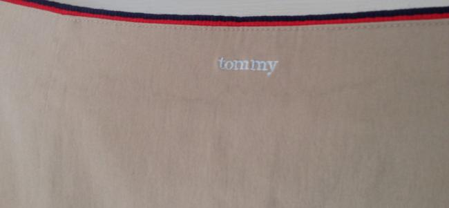 Tommy Hilfiger Skirt Tan Image 4
