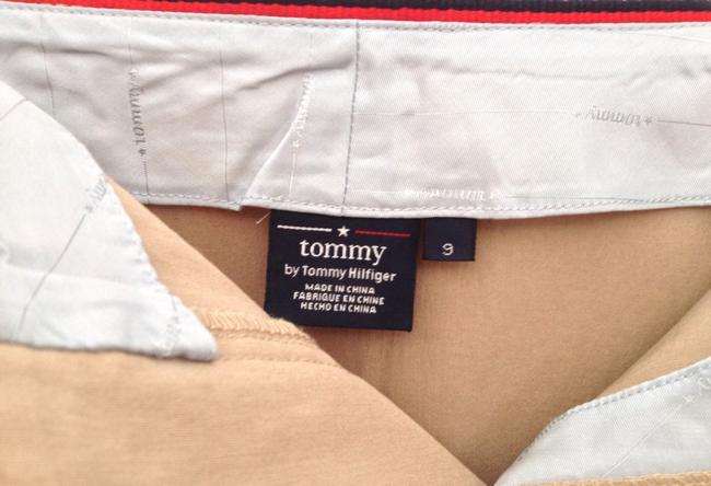 Tommy Hilfiger Skirt Tan Image 5