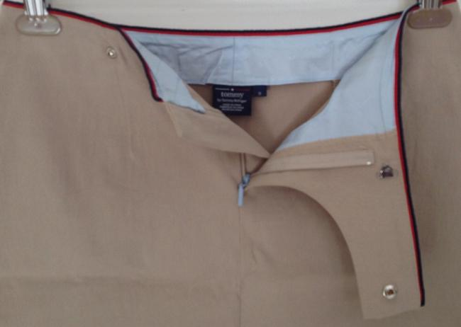 Tommy Hilfiger Skirt Tan Image 6