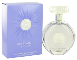 Vince Camuto Femme Womens Perfume 3.4 oz 100 ml Eau De Parfum Spray