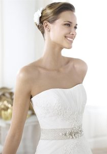 Pronovias Laury Wedding Dress