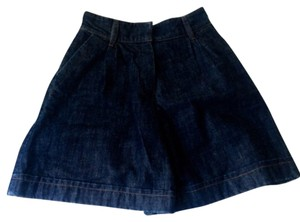 Missoni Mini/Short Shorts blue denim