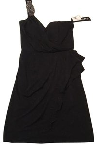 Xscape Girls Night Out Party Beaded Dress