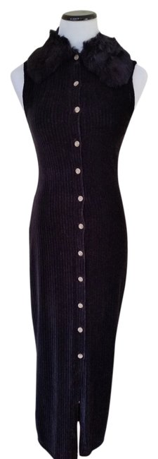 Preload https://img-static.tradesy.com/item/8818669/miss-selfridge-black-maxi-in-great-condition-long-night-out-dress-size-6-s-0-1-650-650.jpg