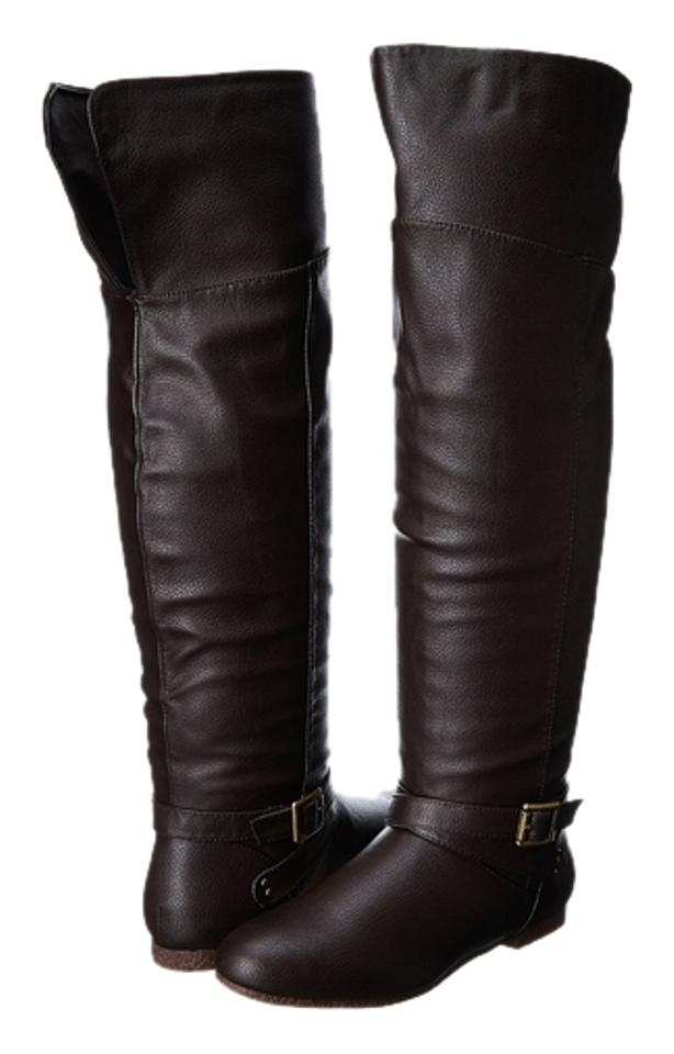 womens Moxy Mojo Moxy womens Brown Boots/Booties Most economical de515a