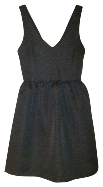 The Impeccable Pig Racerback Little V-neck Sleeveless Dress