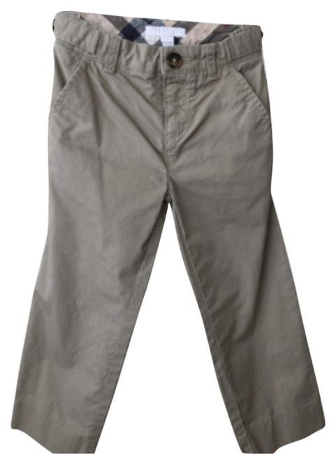 Preload https://item3.tradesy.com/images/burberry-taupe-kids-straight-leg-pants-size-os-one-size-8821477-0-2.jpg?width=400&height=650