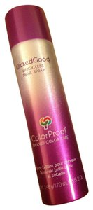 ColorProof ColorProof wicked good weightless shine spray 170ml UVA UVB color & heat protection