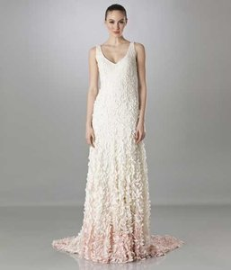 Theia Emma Petal Gown Wedding Dress