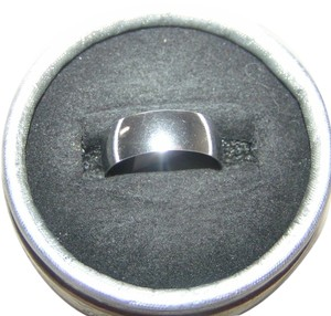 Other Stainless Steel Wide Band Ring Free Shipping
