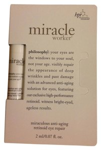 Other Philosophy miracle worker anti aging retinoids eye repair