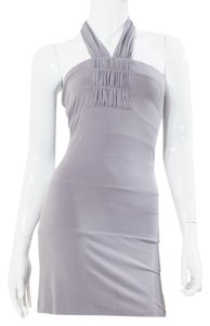 BCBGeneration Bcbg Bcbg Halter Bcbg Mini Dress